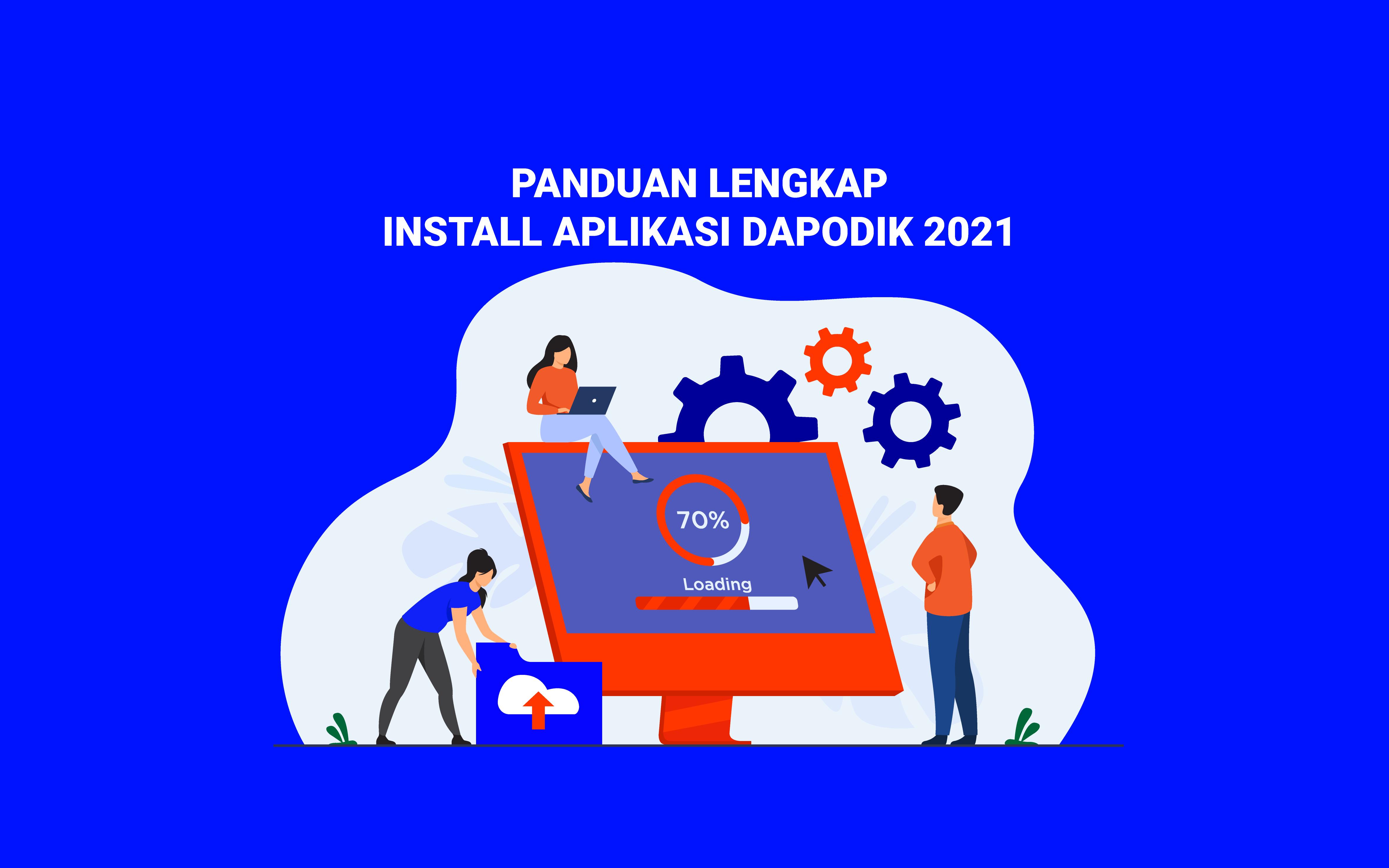 Unduh Prefil Dapodik 2021.C - Solusi Tidak Bisa Download ...