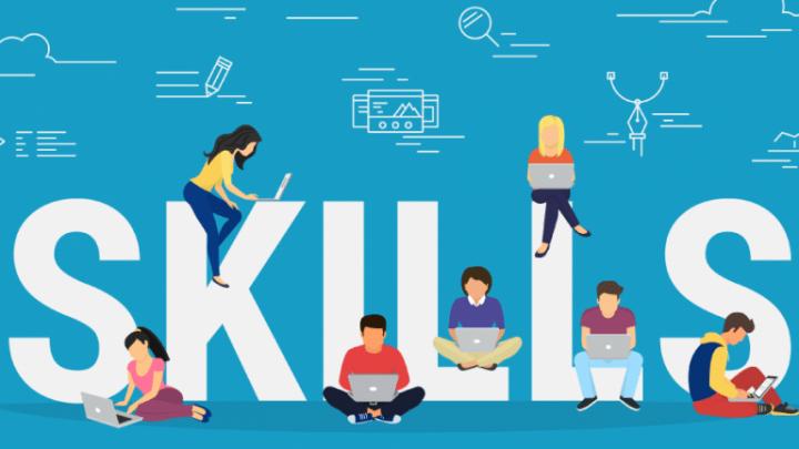 Skill Digital Marketing