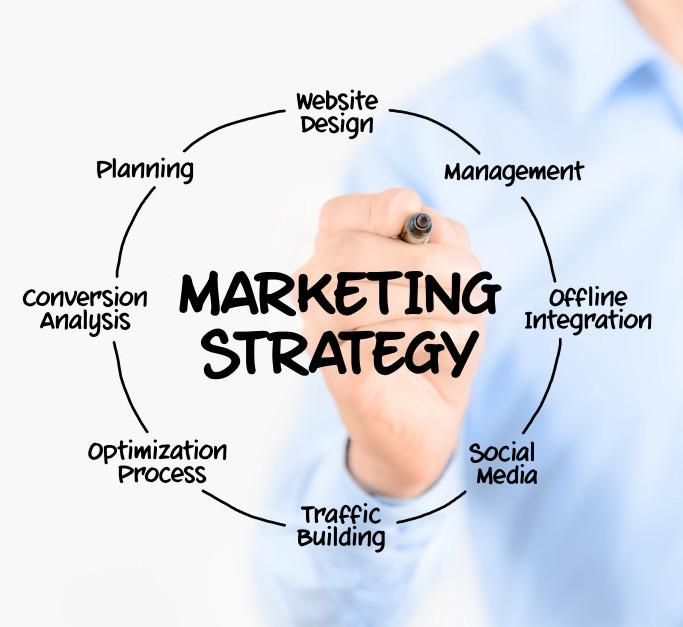 jobdesk digital marketing