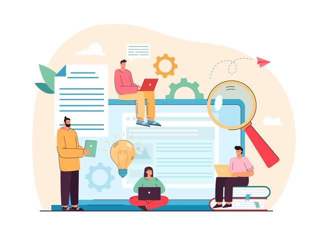 Apakah Perusahaan Butuh Content Writer?