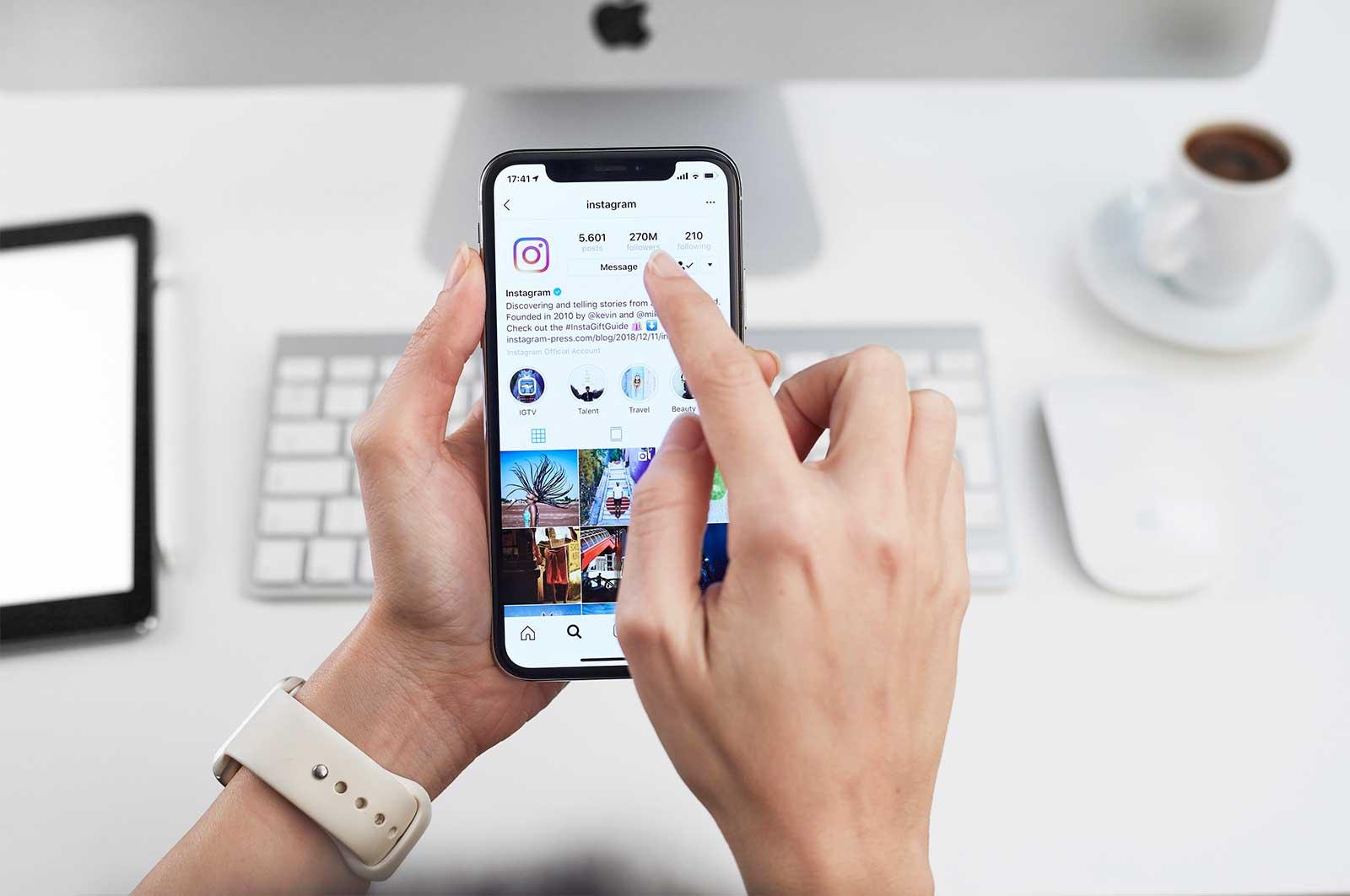 Trik Tersembunyi Instagram Yang Membuat Kerja Lebih Cepat & Optimal