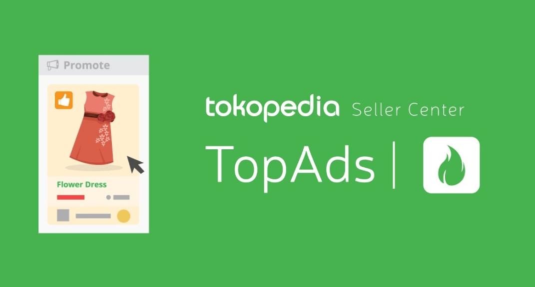 Cara Setting Topads Tokopedia