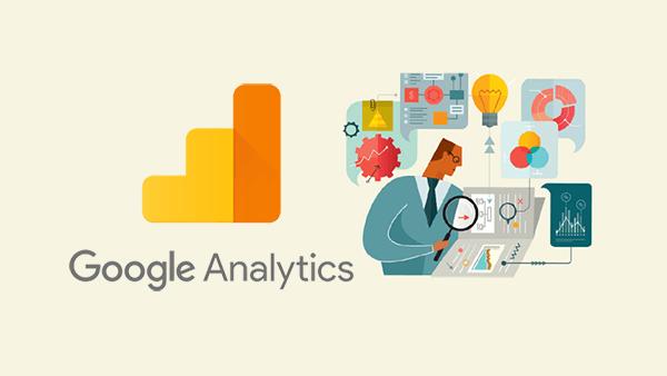 Sertifikasi Google Analytics