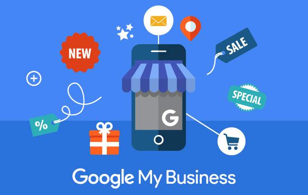 Verifikasi Google Bisnis